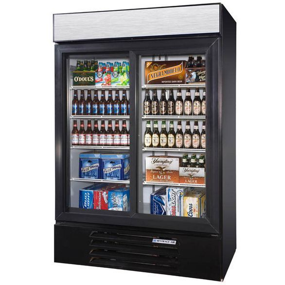 Commercial beverage cooler retail grocery merchandiser corner gas commercial beverage cooler retail grocery merchandiser corner gas store fridge planetlyrics Gallery