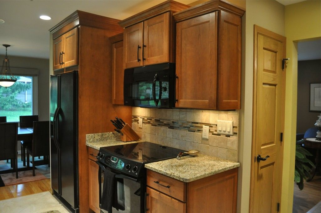 Quality Remodeling Specialists, Kitchen Remodel Milwaukee ...