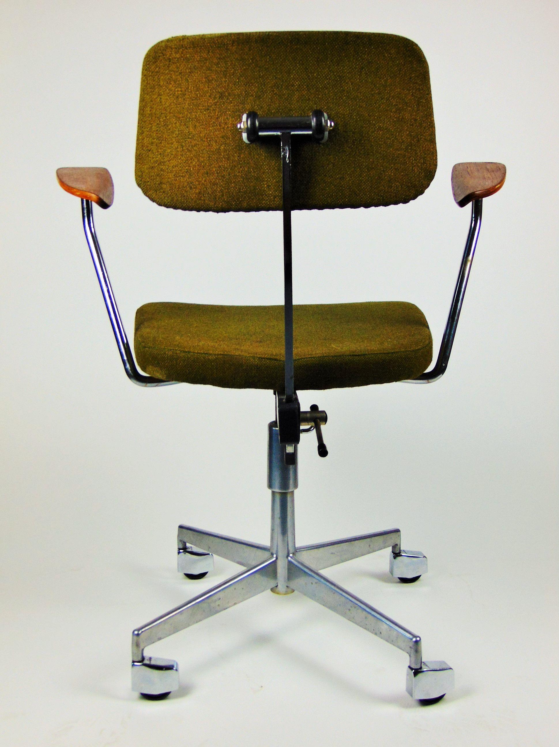 Labofa office chair 1968 Danmark