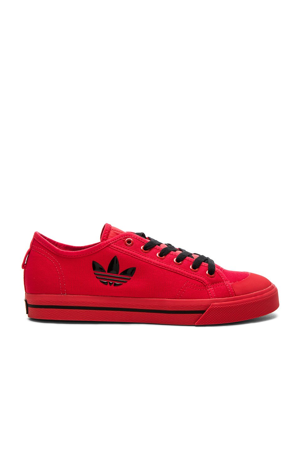 6d05bc2164160 ADIDAS BY RAF SIMONS RS MATRIX SPIRIT LOW TOP.  adidasbyrafsimons  shoes