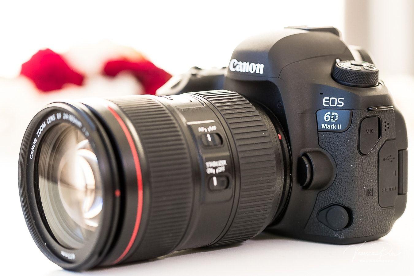 Canon 6D Mark II Erfahrung und Bewertung - Die Einsteiger-Vollformat ...