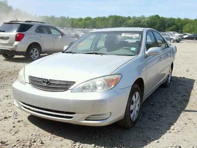 2002 Toyota Camry Le X 2 4l For Sale At Copart Auto Auction Place Your Bid Now Car Auctions Camry Toyota Camry