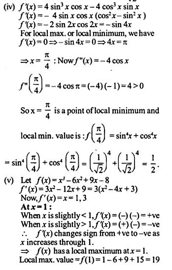 Pin By Evelen Moraes On Math In 2020 Maths Solutions Class 12 Maths Math Formula Chart