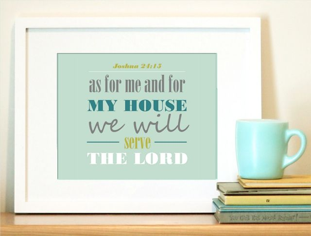 a bunch of free biblical art printables!!
