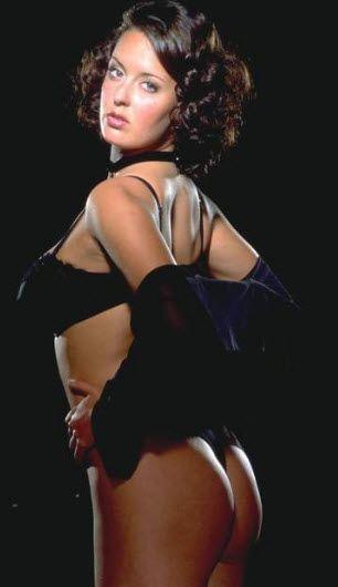 Monica roccaforte pics