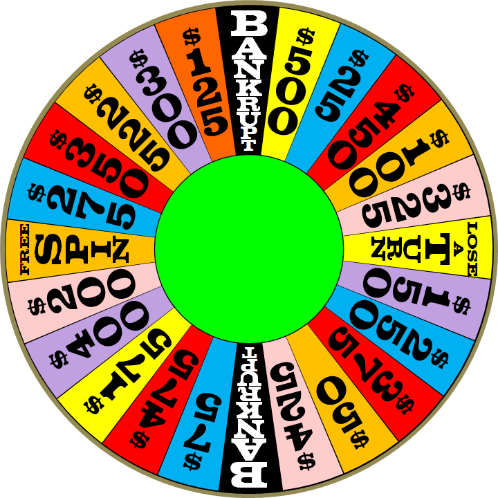 online wheel of fortune template - wofart wheel layouts fantasy buy a vowel boards check