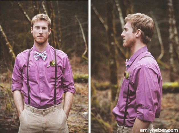 Emily Heizer Photography with Flair Bend Oregon Lumberjack themed photoshoot Photography by Emily Heizer Florals by Garden of Weedon rdenofweedo Papergoods by Elizabeth H...