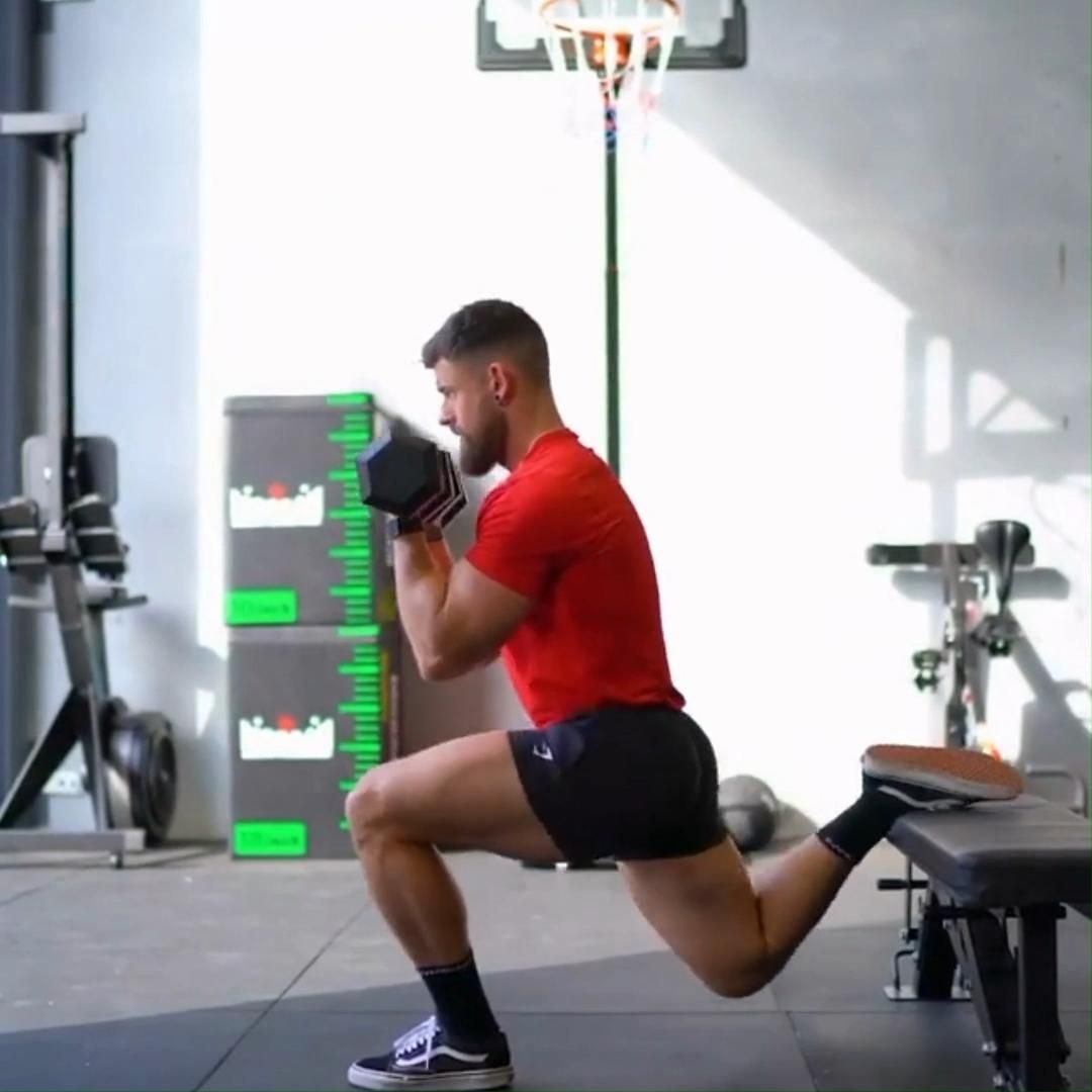 SHOP DUMBBELLS | GYM AND FITNESS