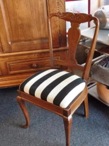 undefined - stoelen eetkamer | Pinterest - Eetkamerstoelen, Stoelen ...