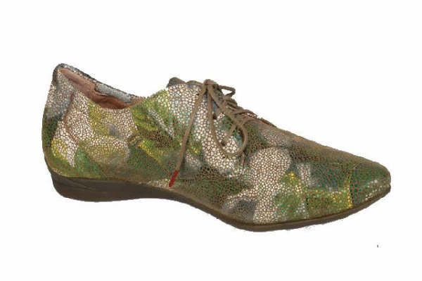 Think! Wunda apfel kombi | S Schuhe 1 | Sneakers, Shoes und