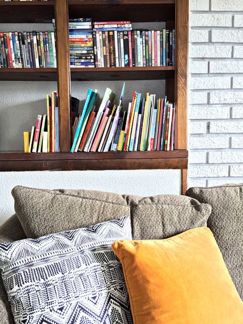 4 tips for styling shelves - Home Decor - StyleMutt Home - Your Home Decor Resource For All Breeds Of Style