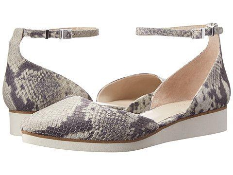 Calvin Klein Evonna Womens Shoes Wedges Womens Wedges