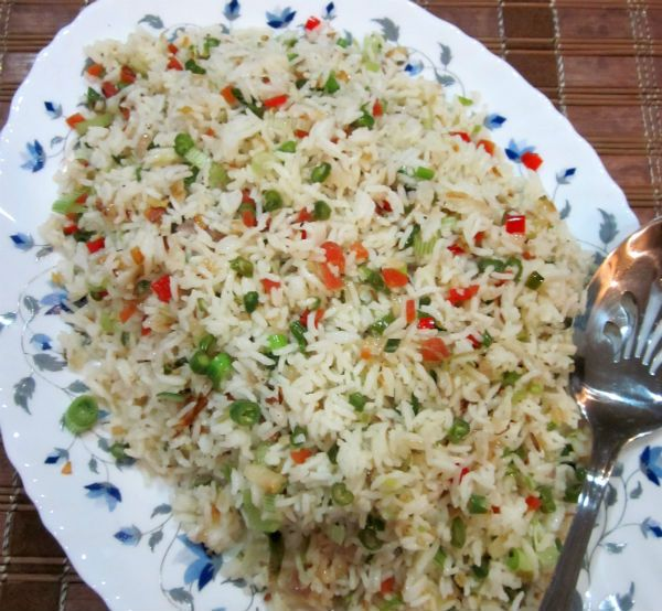 Recipes filipino vegetable fried rice recipe food recipes food food recipes filipino vegetable fried rice forumfinder Gallery