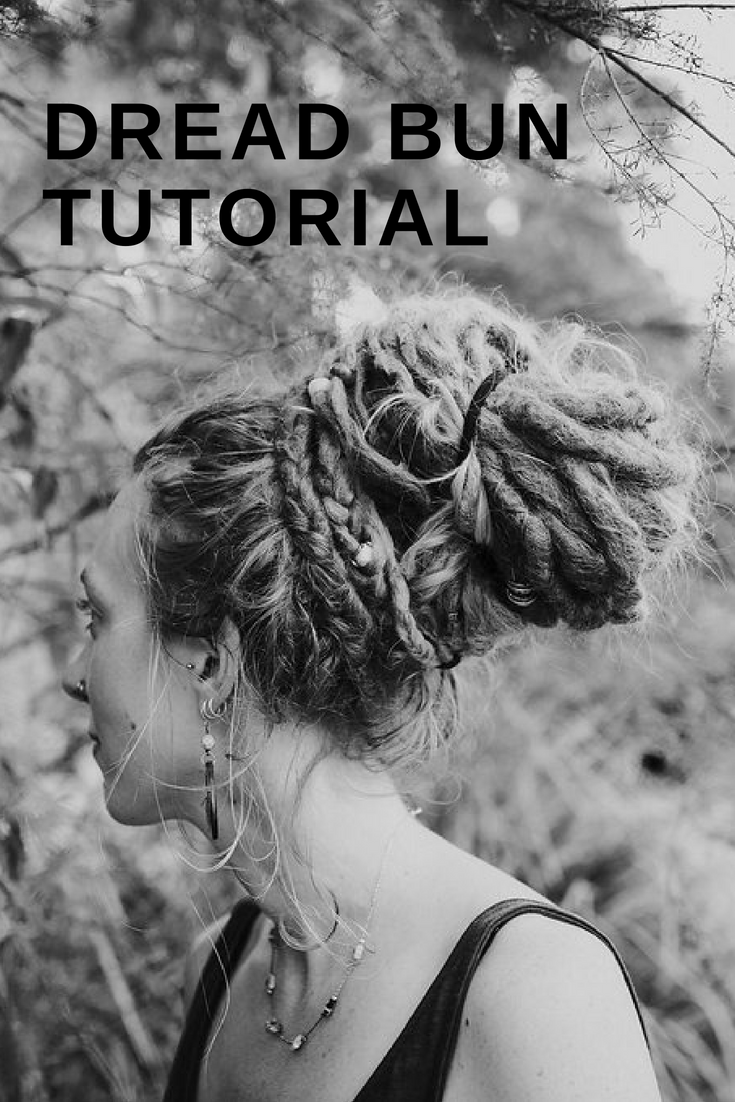 simple classy dreadlock updo   cool   dread hairstyles