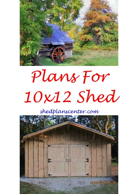 Attached Shed Plans Outdoor Shed Plans 12x16 Shed Plans