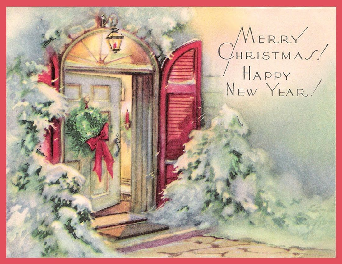 1950 S Christmas Card Ideas Thanks so much for visiting