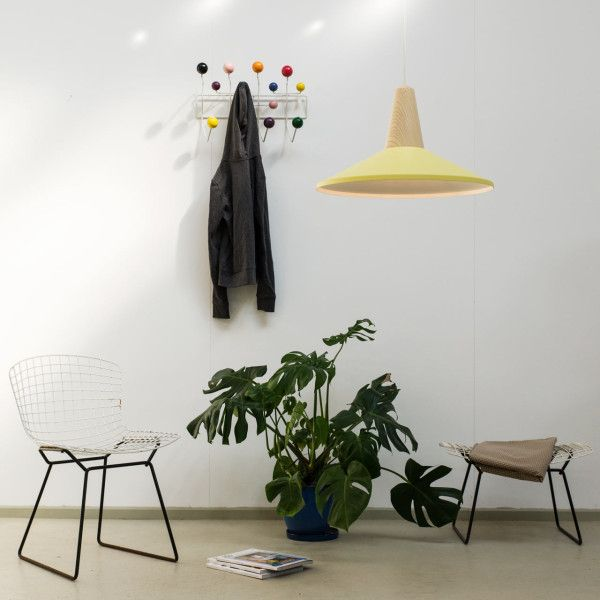 Upside Down Ice Cream Cones Or Simple Lighting Wooden Pendant Lighting Simple Lighting Trending Decor