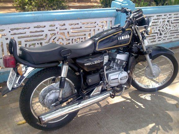 Rx 3yrs Back Yamaha Rx100 Yamaha Rx 135 Yamaha