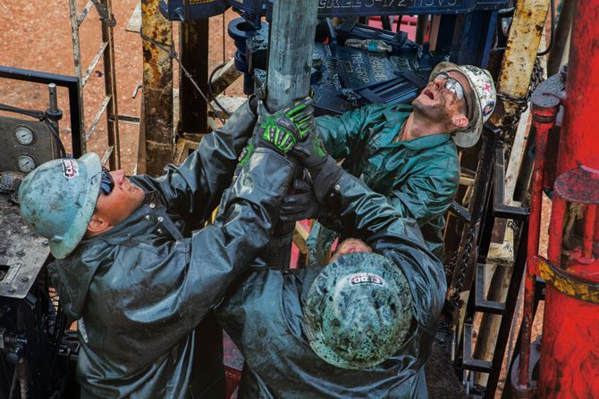 National Geographic Oilfield Roughneck Picture Google Search