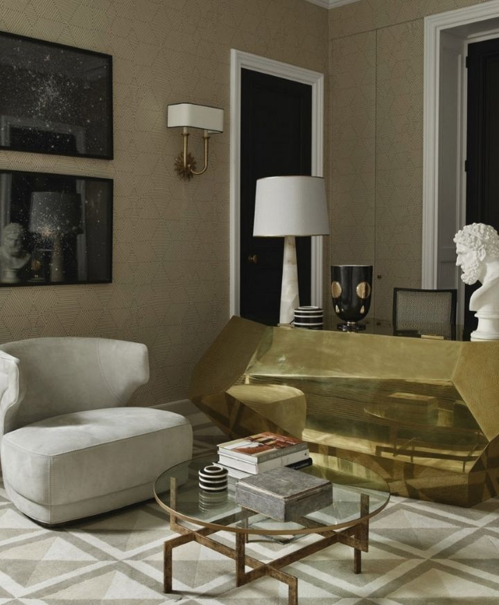 Stunning Home Decor Ideas From Top Interior Designers