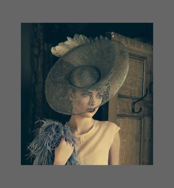Designer: Jane Taylor Millinery