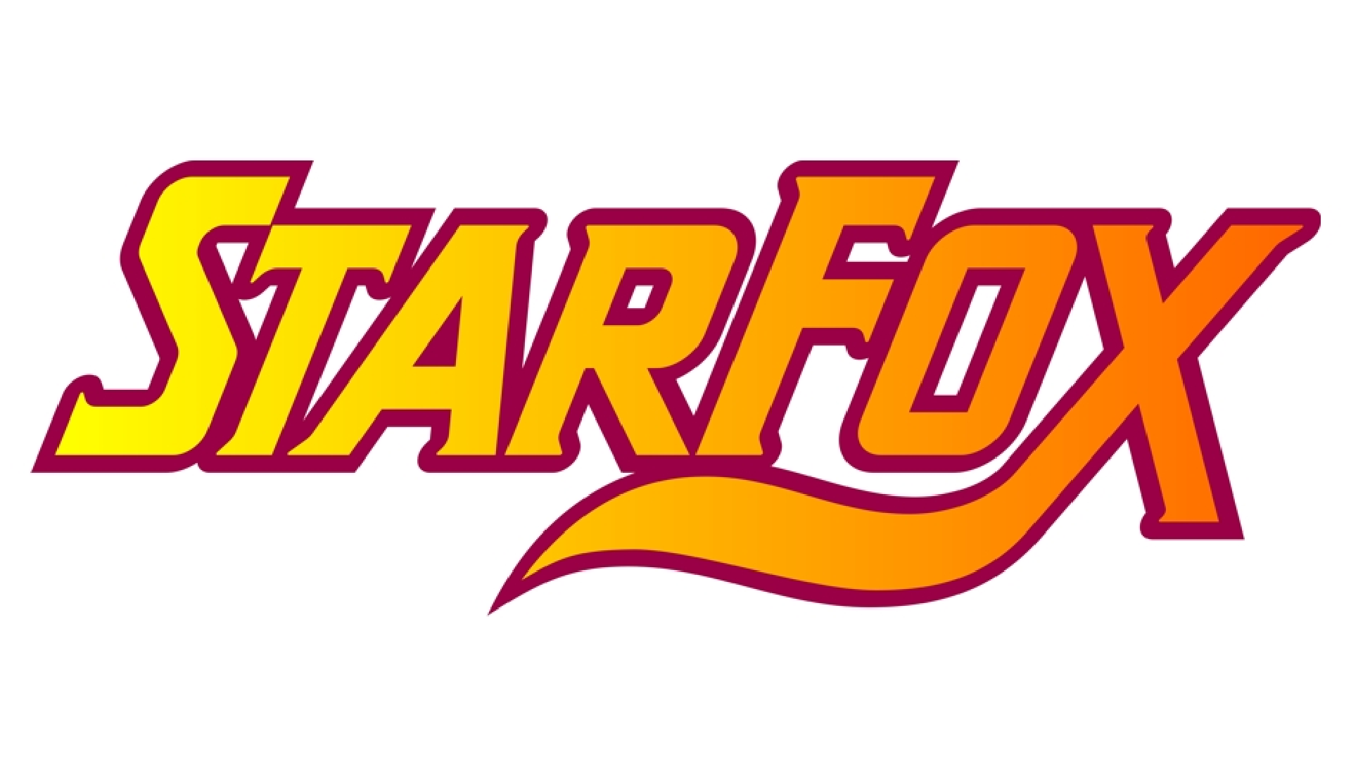 Pin By Nanote Navarrete Mazzotti On Game Logo Star Fox Fox Logo Logos
