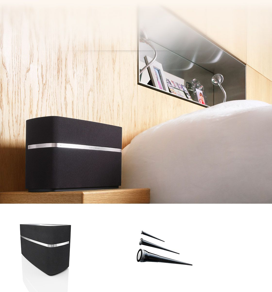Strange A5 Wireless Speaker In Bedroom Tech And Or Product Music Download Free Architecture Designs Rallybritishbridgeorg