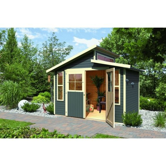 Gartenhaus bei obi trendy galerie von holz gartenhaus online kaufen bei obi innen gartenhaus - Einfache holzfenster fur gartenhaus ...