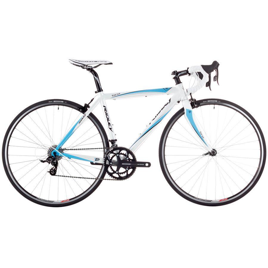 Ridley Yana Sram Apex Road Bike Womens Bike Sale