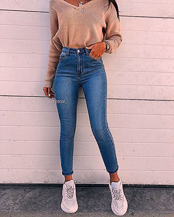 Photo of Fashion Outfits Spring