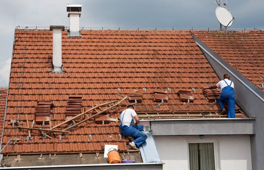 Roof Repairs In Epping Gladesville Ryde Roof Restoration Roof Installation Roofing Systems