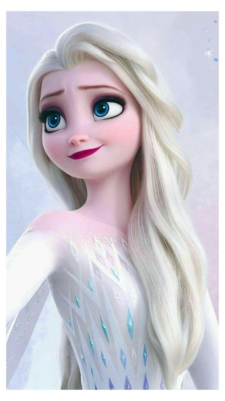 3D customize Frozen2 Elsa&Anna duvet cover pillows for
