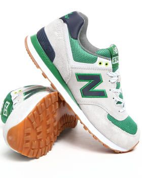 New Balance 574 Yacht Club Sneakers | New Balance men's