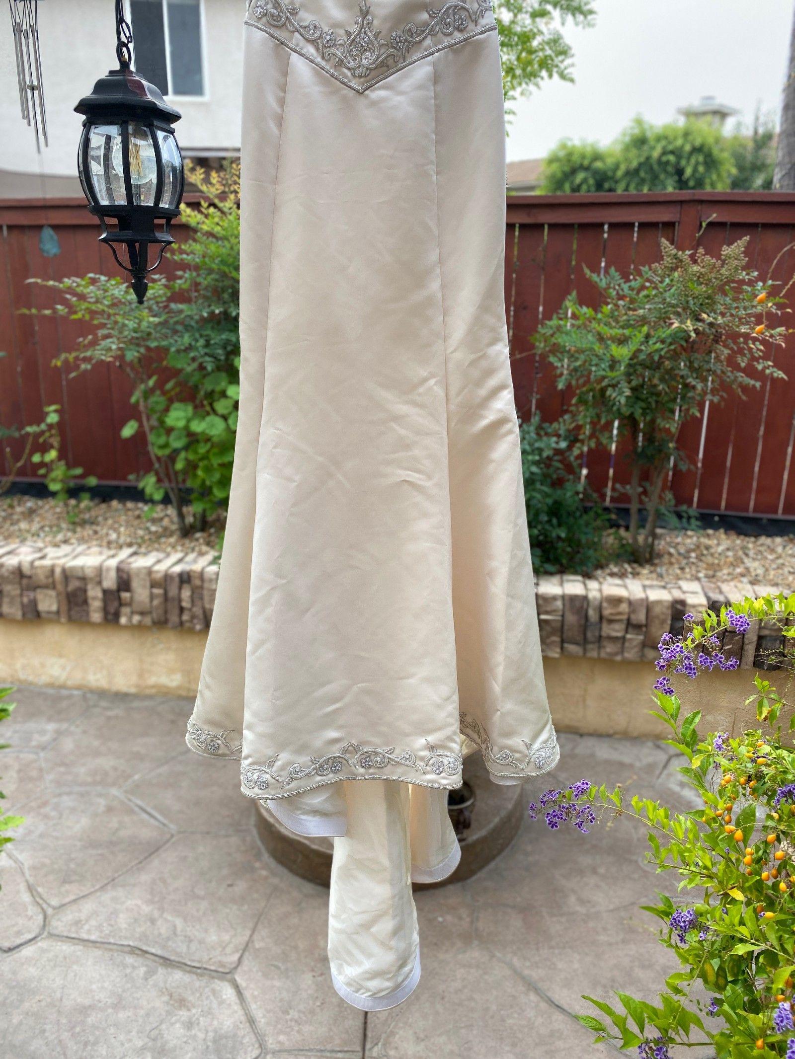Demetrios 20 New Wedding Dress Save 20   New wedding dresses ...