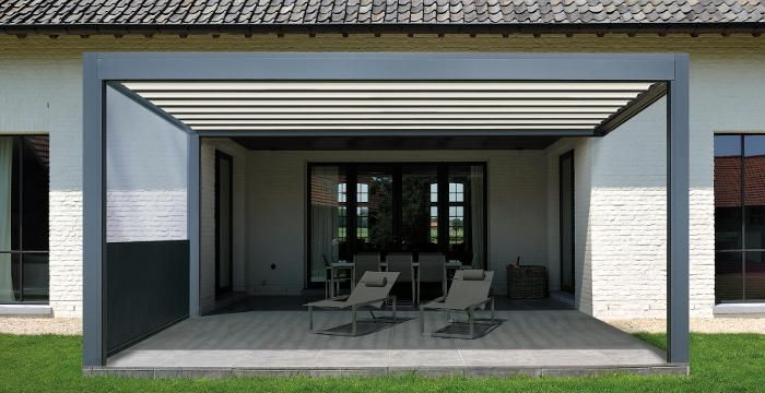 prostor ol canvas house pinterest ol outdoor living and patios
