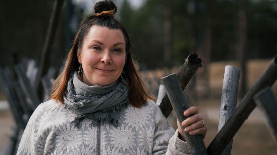Saamelaismusiikin aikuiskoulutushanke Utsjoella ja Sibelius-Akatemia ovat…