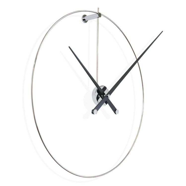 Free Shipping Australia Wide On All Nomon Clocks Ordered Online Nomon Continues To Pave The Way In Minimalist Wall Clocks Wall Clock Black Wall Clock