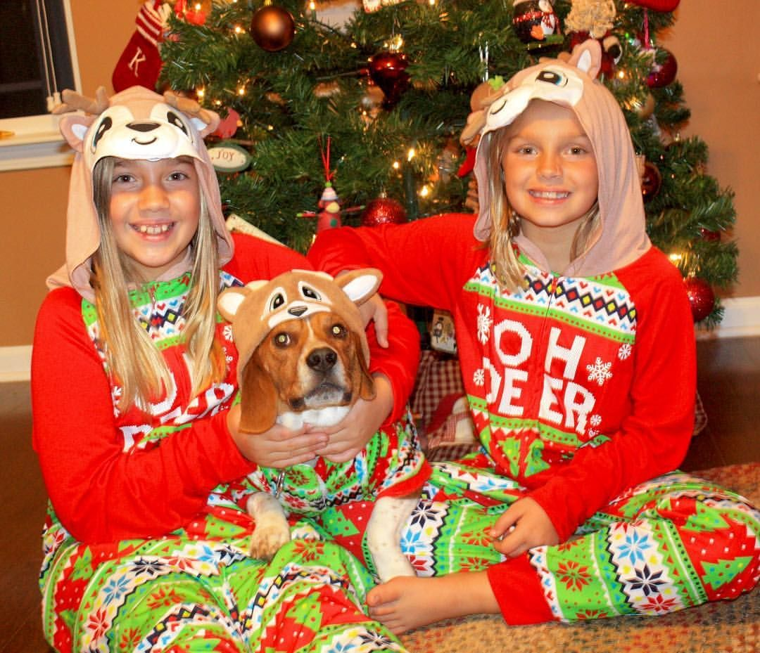 Christmas Onesies for the whole family! #Christmas #christmasgifts ...