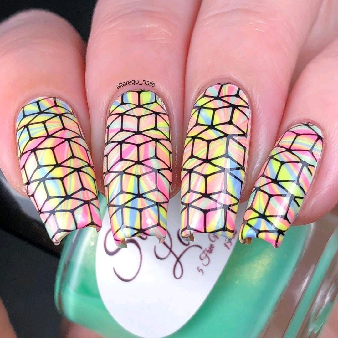 Pin by kim on new nails in pinterest nails nail stamping