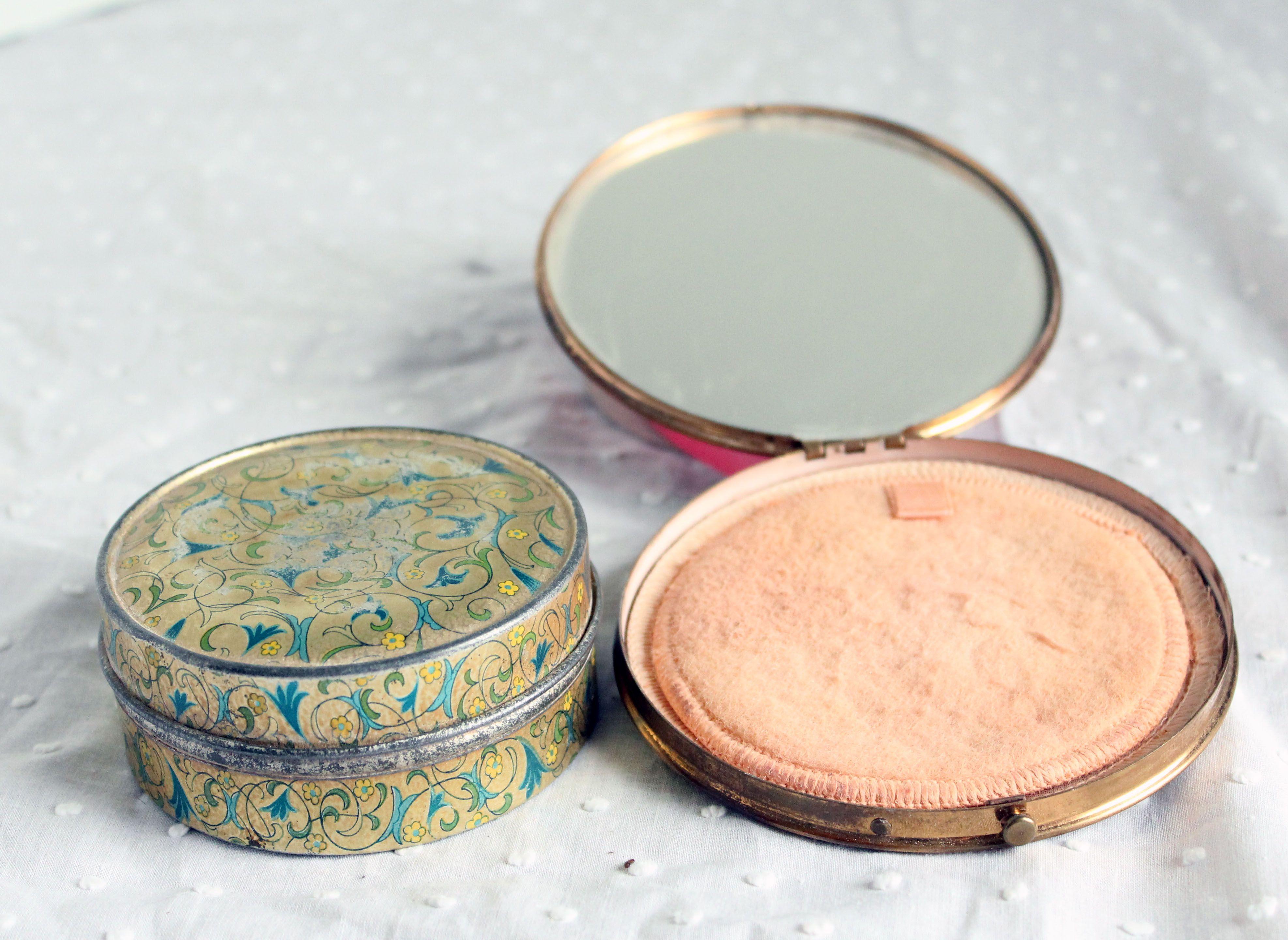 1920s Makeup Compact 1920s Makeup Best Makeup Products