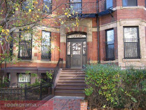 Modern 2 Bedroom Apartment In Back Bay New England Fall Holiday Accommodation Back Bay
