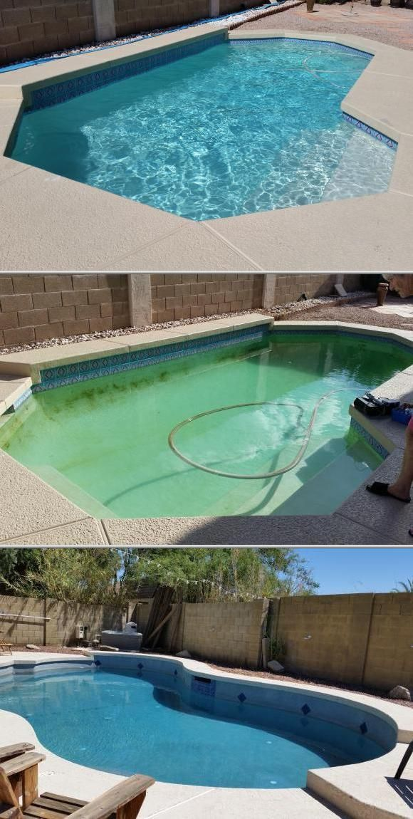 Classic Pool Service Repair Llc Has Been Offering Concrete Pool