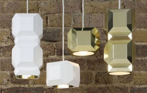 Lee Broom's One Light Only