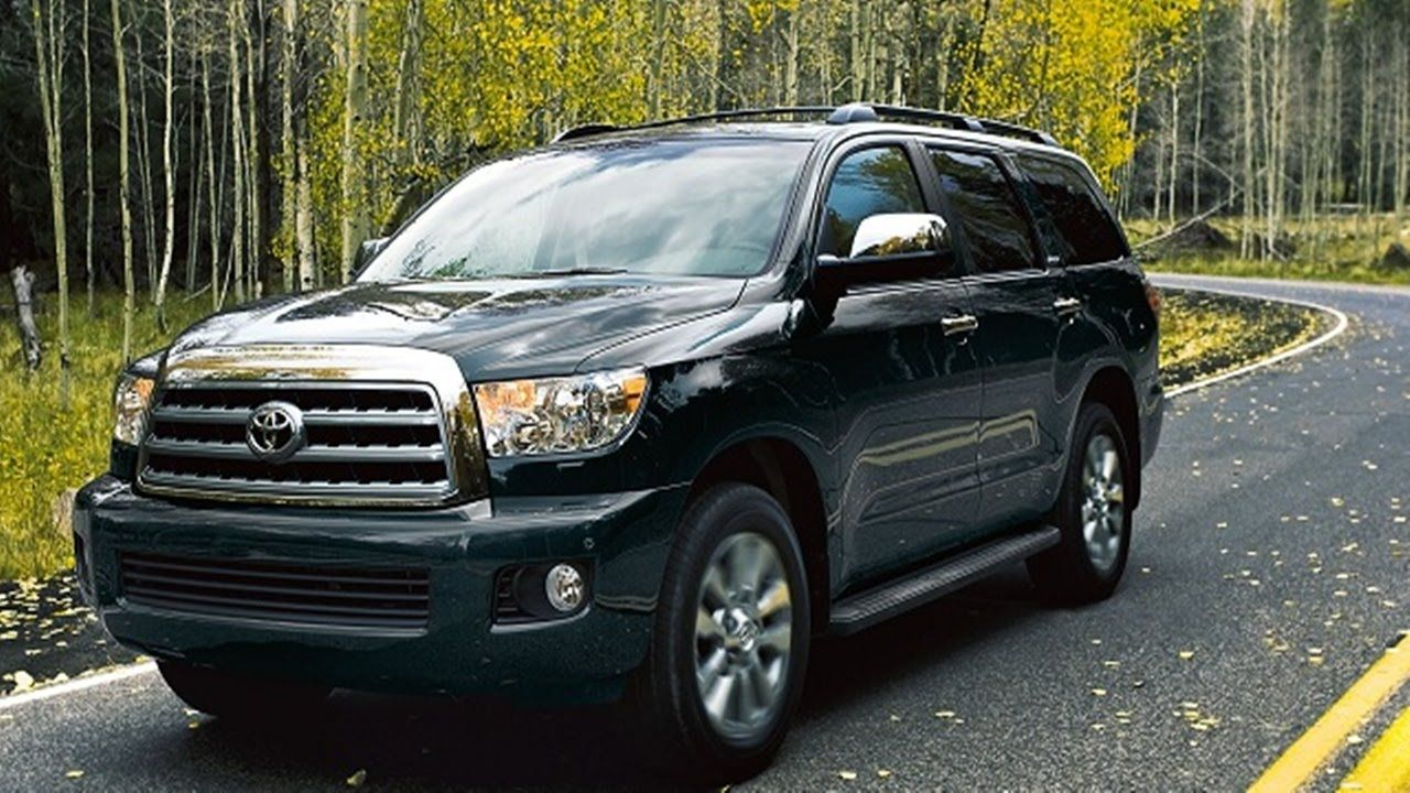 Toyota sequoia full size suv for sale get great prices on toyota sequoia full size sports utility vehicles phpbay keywords toyota sequoia num
