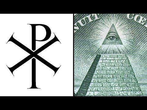 Exposing Religious Symbols Youtube Torah Pinterest Symbols