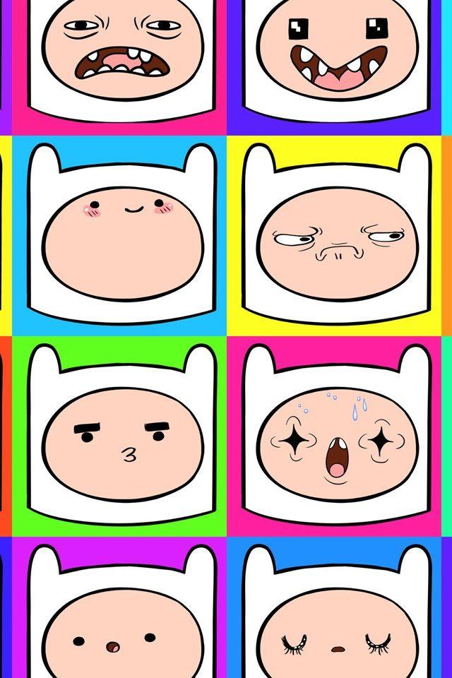 Adventure Time!!!! Finn the Human