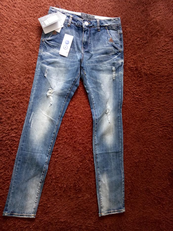 96 Celana Jeans Oakley Paling Keren Gratis Celana Oakley Jeans