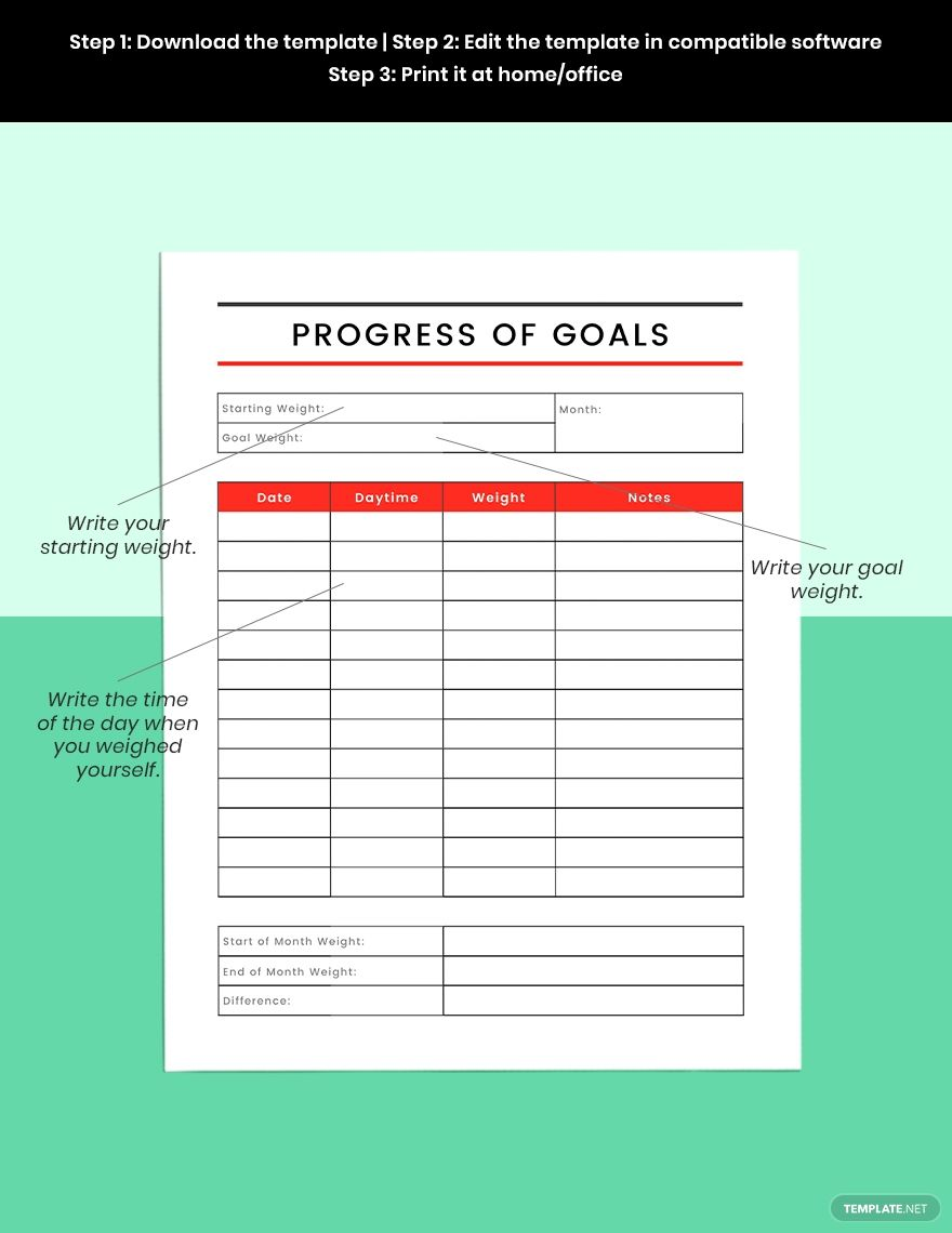 Free Printable Workout Planner Template #AD, , #paid, #Printable, #Free, #Workout, #Template, #Planner