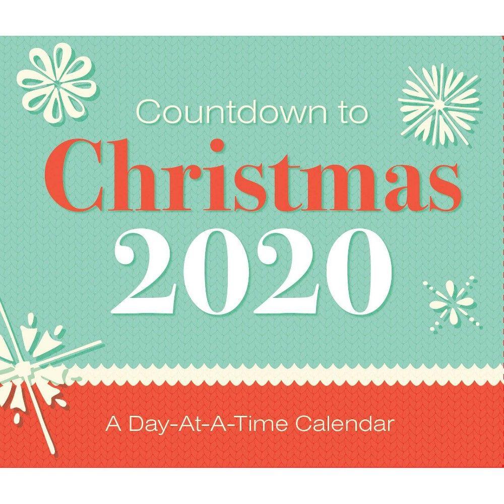 2020 Calendar Countdown To Christmas 2020 Daily Trends International Christmas Countdown Xmas Countdown Countdown