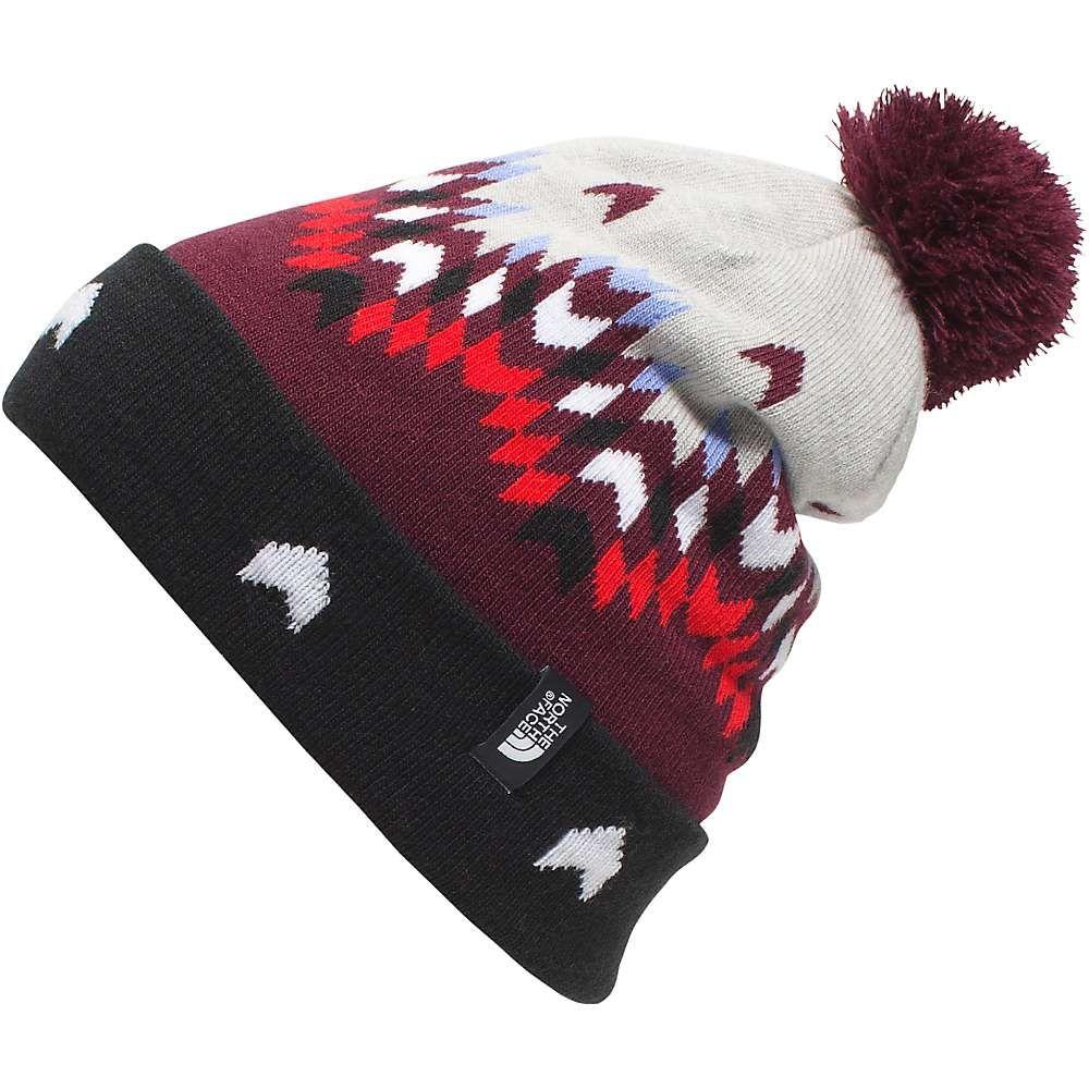 2d89fa4e1 The North Face Ski Tuke V Beanie | Products | North face hat, The ...
